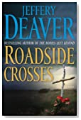 Roadside Crosses by Jeffery Deaver