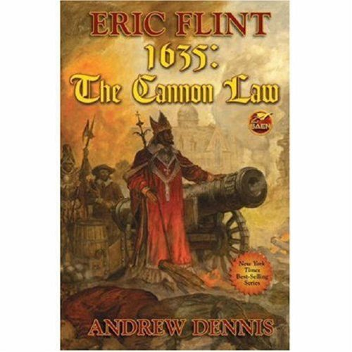 1635: The Cannon Law (Assiti Shards)