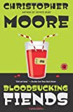 Book Cover: Bloodsucking Fiends: A Love Story By Christopher Moore