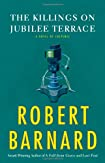 The Killings on Jubilee Terrace by Robert Barnard