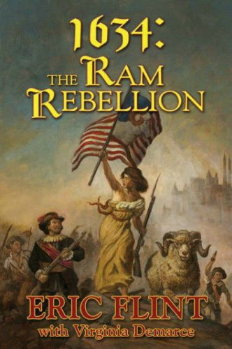 1634: The Ram Rebellion (The Assiti Shards)