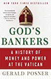 Buy God's Bankers: A History of Money and Power at the Vatican from Amazon