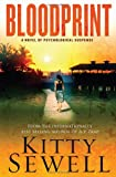 Bloodprint by Kitty Sewell