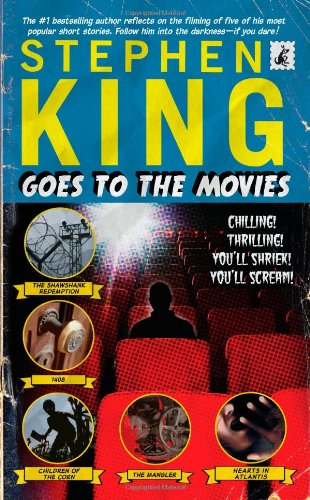 Stephen King Goes to the Movies, King, Stephen