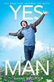 Book Cover: Yes Man By Danny Wallace