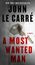 A Most Wanted Man by John Le Carre