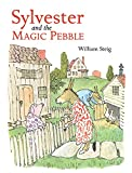 Book Cover: Sylvester and the Magic Pebble by William Steig