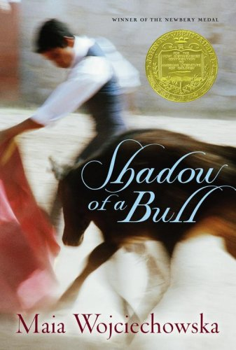 [Shadow of a Bull]