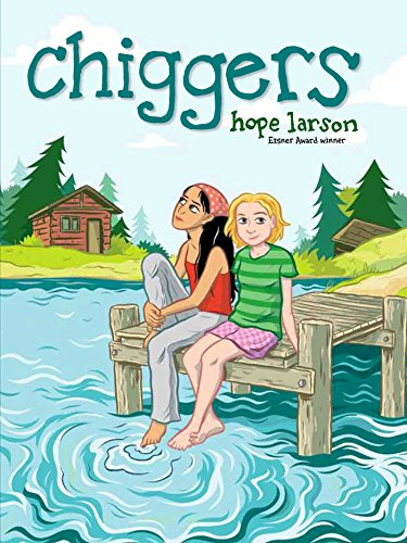 Chiggers cover