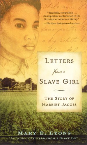 [Letters From a Slave Girl]