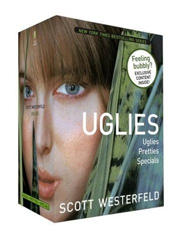 Uglies, Pretties, Specials (Boxed Set)