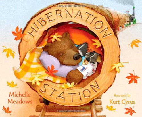 Our first selection of books on Hibernation and Animals in Winter can be