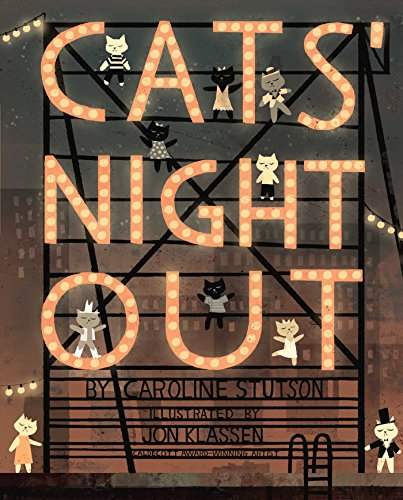 [Cat's Night Out]