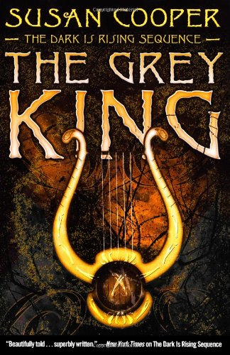 [The Grey King]