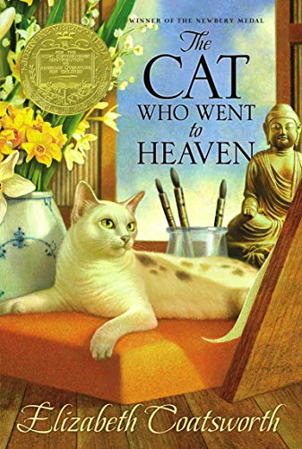 [The Cat Who Went to Heaven]