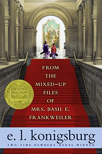 [From the Mixed-Up Files of Mrs. Basil E. Frankweiler]