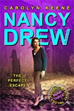 The Perfect Escape (Perfect Trilogy 3)