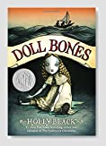 Doll Bones Book Review