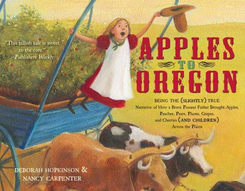 [Apples to Oregon]