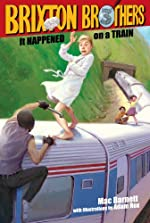 It Happened on a Train