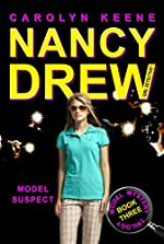 Model Suspect (Model Trilogy 3)