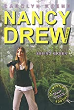 Seeing Green  (Eco-Mystery Trilogy 3)