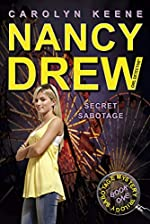 Secret Sabotage (Sabotage Mystery Trilogy 1)