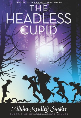 [The Headless Cupid]