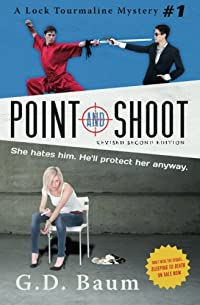 Point and Shoot by G. D. Baum