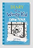 Diary of a Wimpy Kid #6: Cabin Fever Book Review