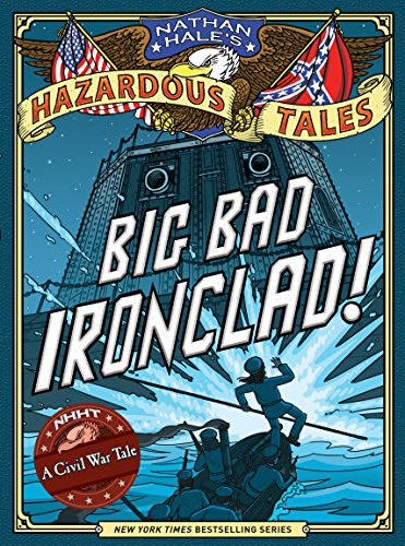 Big Bad Ironclad! cover