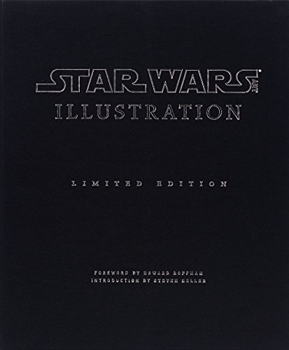 Star Wars Art: Illustration (Limited Edition)