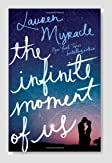 The Infinite Moment of Us Book Review