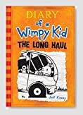 Diary of a Wimpy Kid #9: The Long Haul Book Review