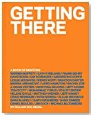 Cover of Getting There: A Book of Mentors by Gillian Zoe Segal