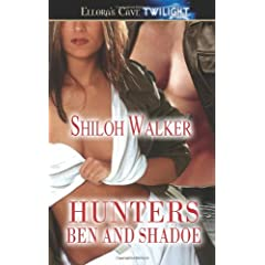 The Hunters: Ben and Shadoe
