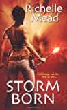 Mead, Richelle - Storm Born - Dark Swan, book 1