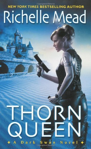 Thorn Queen (Dark Swan, Book 2)