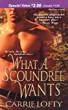What a Scoundrel Wants. Man titty. Waxed Man Titty. Cover