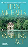 Cover Image of Vanishing Act (The Sisterhood) by Fern Michaels published by Zebra