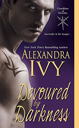 Devoured by Darkness (Guardians of Eternity, Book 7)