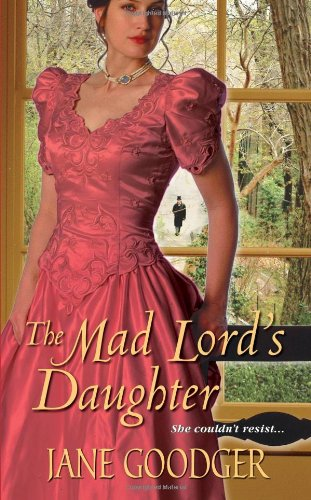 The Mad Lord's daughter. Woman in an historically questionable dress Photoshopped badly in front of a window.