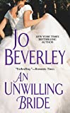 An Unwilling Bride Cover
