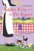 Kappy King and the Pie Kaper by Amy Lillard