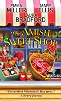 The Amish Sweet Shop by Emma Miller