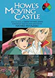 Howl's Moving Castle Film Comic, Vol. 1 (Howl's Moving Castle Film Comics)