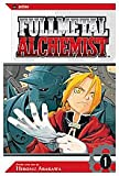 Fullmetal Alchemist - Novel 1 - The Land of Sand