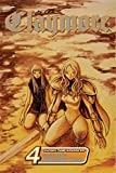 Claymore, Volume 4 (v. 4)