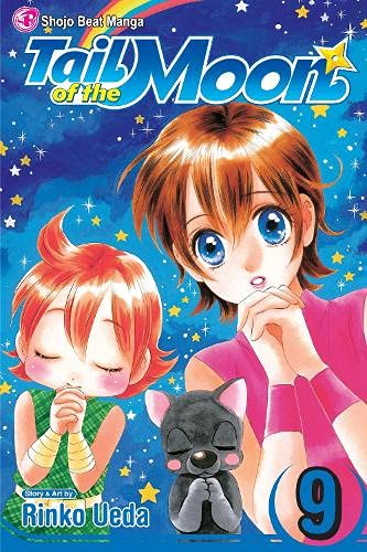 Tail of the Moon Book 9 cover