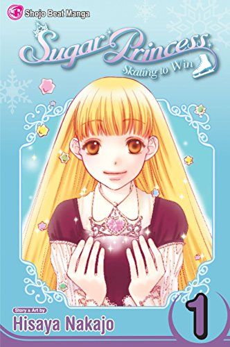 Sugar Princess Book 1 cover